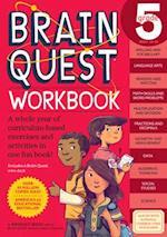 Brain Quest Grade 5 (Brain Quest)