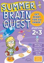 Summer Brain Quest (Summer Brain Quest)