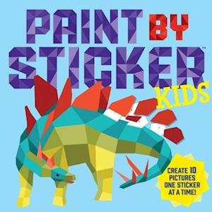 Paint by Sticker Kids, The Original