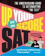 Up Your Score SAT 2018-2019 (Up Your Score SAT)
