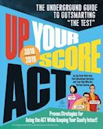 Up Your Score 2018-2019 (Up Your Score ACT)