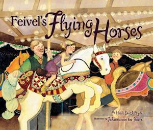 Feivel's Flying Horses