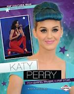 Katy Perry af Nadia Higgins