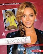 Beyonce af Elaine Landau