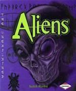 Aliens (The Unexplained, nr. 1)