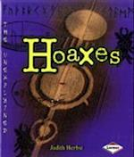 Hoaxes (The Unexplained, nr. 4)