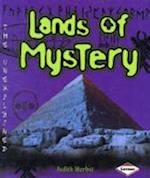 Lands of Mystery (The Unexplained, nr. 5)