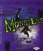 Monsters (The Unexplained, nr. 6)