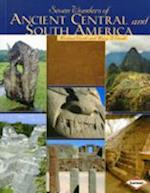 Seven Wonders of Ancient Central and South America af Mary Woods, Michael Woods