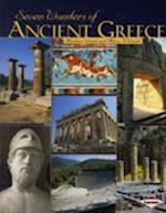 Seven Wonders of Ancient Greece af Mary Woods, Michael Woods