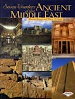 Seven Wonders of Ancient Middle East af Mary Woods, Michael Woods