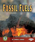 Fossil Fuels (Early Bird Earth Science, nr. 11)