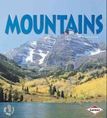 Mountains (First Step Nonfiction Landforms)