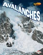 Avalanches af Mary Woods, Michael Woods