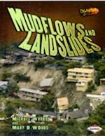 Mudflows and Landslides af Mary Woods, Michael Woods