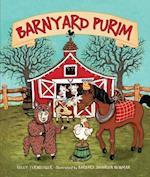 Barnyard Purim af Kelly Terwilliger