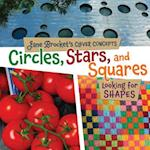Circles, Stars, and Squares (Jane Brocket's Clever Concepts)