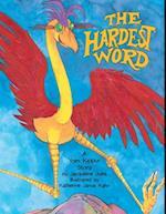Hardest Word (High Holidays)