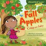 Fall Apples (Cloverleaf Books: Fall's Here!)