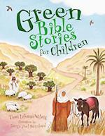 Green Bible Stories for Children (Bible)