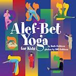 Alef-Bet Yoga for Kids (Israel)
