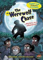 The Werewolf Chase (Graphic Universe)