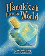 Hanukkah Around the World (Hanukkah)