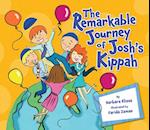 Remarkable Journey of Josh's Kippah (Kar-ben Favorites)