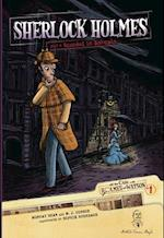 Sherlock Holmes and a Scandal in Bohemia (On the Case with Holmes and Watson)