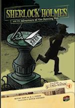 Sherlock Holmes And The Adventure Of The Dancing Men #4 (On the Case with Holmes and Watson)