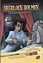 Sherlock Holmes And The Adventure Of The Sussex Vampire #6 (On the Case with Holmes and Watson)