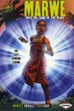 Marwe (Graphic Myths and Legends)