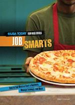 Job Smarts (USA Today Teen Wise Guides: Time, Money, and Relationships)