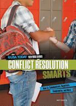 Conflict Resolution Smarts af Matt Doeden