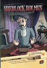 Sherlock Holmes And The Adventure Of The Cardboard Box #12 (On the Case with Holmes and Watson, nr. 11)