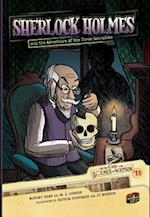 Sherlock Holmes And The Adventure Of The Three Garridebs #13 (On the Case with Holmes and Watson, nr. 12)
