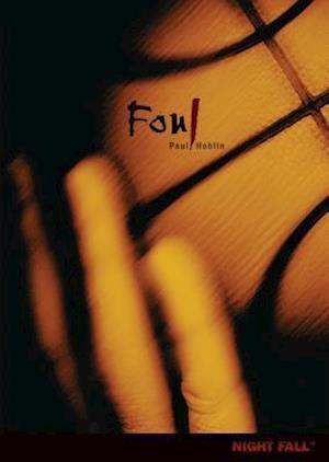 Bog, hardback Foul af Paul Hoblin