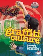 Graffiti Culture af Liz Gogerly