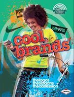 Cool Brands af Liz Gogerly