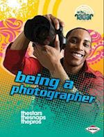 Being a Photographer (On the Radar: Awesome Jobs)