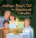 Nathan Blows Out the Hanukkah Candles (Hanukkah)
