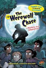 The Werewolf Chase (Summer Camp Science Mysteries)