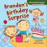 Brandon's Birthday Surprise (Cloverleaf Books - Holidays and Special Days)