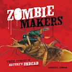 Zombie Makers (Exceptional Science Titles for Intermediate Grades)