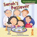 Sarah's Passover (Cloverleaf Books TM Holidays and Special Days)