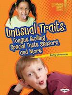 Unusual Traits (Lightning Bolt Books)