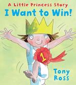 I Want to Win! (Andersen Press Picture Books Hardcover)