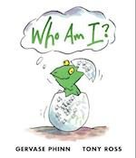 Who Am I? (Andersen Press Picture Books Hardcover)