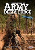 Army Delta Force af Marcia Amidon Lusted