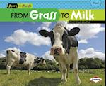 From Grass to Milk (Start to Finish)